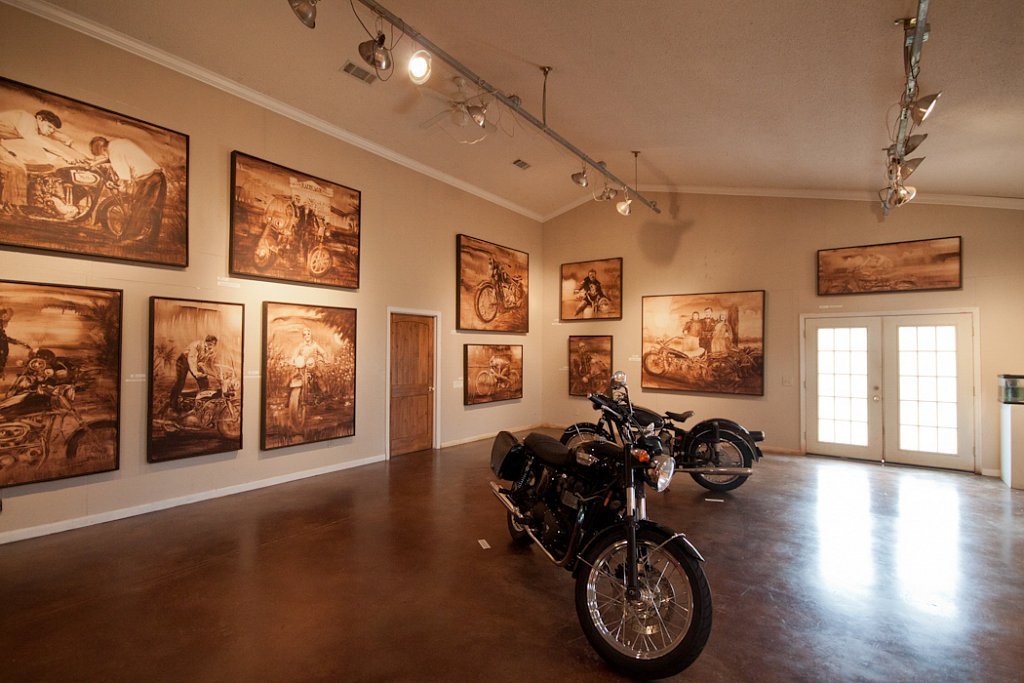 Horsepower - Lowery Gallery 20th Anniversary Show